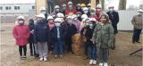 Olivet - La future école du Poutyl, exemplaire en matière d'économie d'énergie et de confort thermique