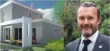 Henri Leclercq, Maisons Claude Rizzon « La maison individuelle s'ouvre aux matériaux biosourcés » -  ...