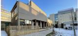 La Petite fabrique d'Ivry-Levassor, un bâtiment modèle durable à Paris