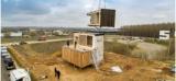 ***Mdek Suarlée : premier bâtiment tertiaire en bois-paille en Wallonie