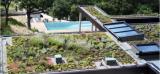 ***mdek-Toitures et façades végétalisées, un poumon vert pour la ville