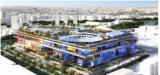**?mdek- A Gennevilliers, un immeuble-quartier signé Jean Nouvel verra le jour en 2025