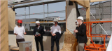 ***BB Vidéo. Le nouveau collège à « énergie positive » prend forme sur le campus Artem à Nancy
