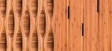 North America's premier supplier of quality bamboo plywood and flooring products.