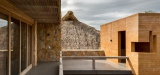 House on the Pacific Coast / Bernardi + Peschard arquitectura