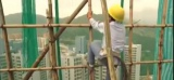 Watch How Bamboo Scaffolding Was Used to Build Hong Kong's Skyscrapers