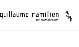 Guillaume Ramillien Architecture SARL