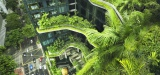 "WOHA: ""The Only Way to Preserve Nature is to Integrate it into Our Built Environment"""