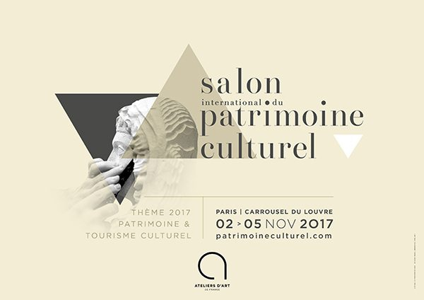 Salon international du patrimoine culturel 2017