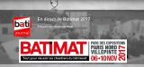 **BATIMAT 2017 – Interview de Céline Guéret, responsable marketing produits Weber Post