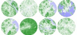 **Satellite Images Ranks Europe's Greenest (and Not so Green) Cities