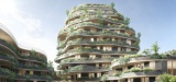 ***Inter-Generational Mixed Use Project Wins Imagine Angers Design Competition