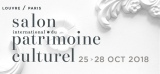 ***Salon International du Patrimoine Culturel 2018