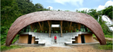 ****A Look into Vietnamese Vernacular Construction: 1+1>2 Architect's Rural Community Houses